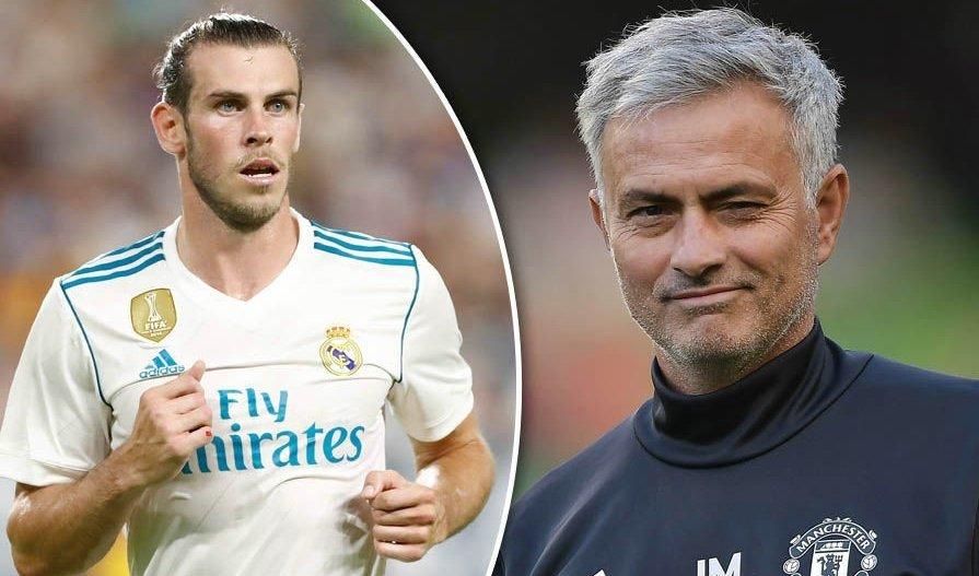 MU đang rất khác so với mùa trước, nếu có thêm Bale sẽ càng lợi hại hơn