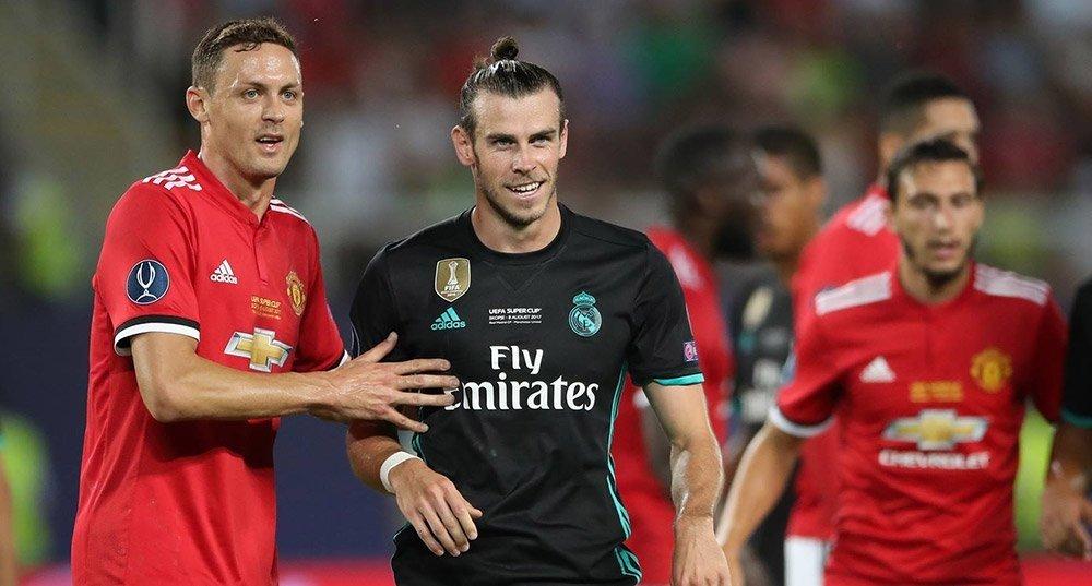 MU trả lương khủng để lôi kéo Bale