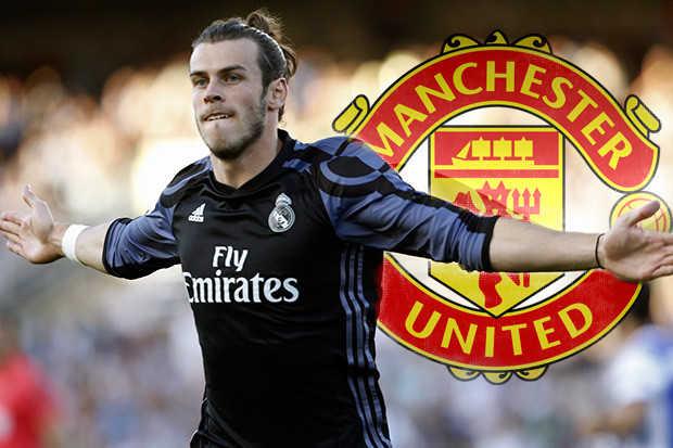 MU sáng cửa mua Bale, Inter chốt giá cuối cùng vụ Perisic