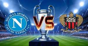 Link sopcast Napoli vs Nice ngày 17/8/2017 giải Cup C1 UEFA Champions League