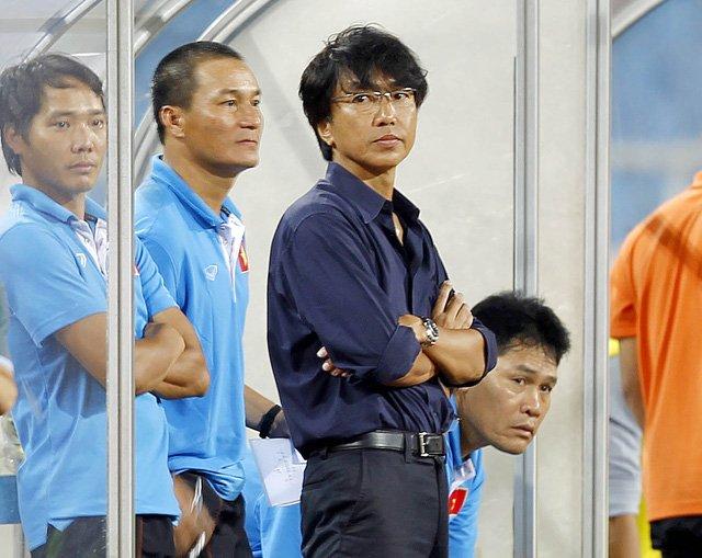 Sau thất bại của U22 Việt Nam tại SEA Games 29, rất nhiều người đã bất giác nhớ về HLV Miura