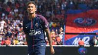 Cuối tuần này, Neymar đá trận ra mắt PSG