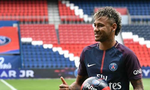 Bayern gây sốc khi từng từ chối mua Neymar với giá bèo