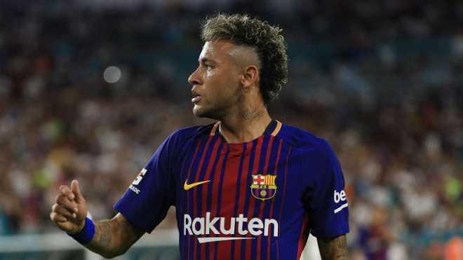 Vụ Neymar, UEFA cảnh báo PSG