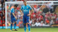 CHUYỂN NHƯỢNG 13/9: Arsenal sẽ mất trắng Oezil, Barca không hỏi mua Dybala