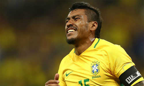 Paulinho: Nhân tố đã cập bến Barcelona