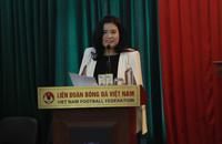 Sau thất bại tại SEA Games, U22 Việt Nam vẫn nhận được sự động viên của nhà tài trợ