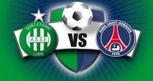 Link xem trực tiếp, link sopcast PSG vs Saint-Étienne ngày 26/8/2017 giải vô địch Ligue 1