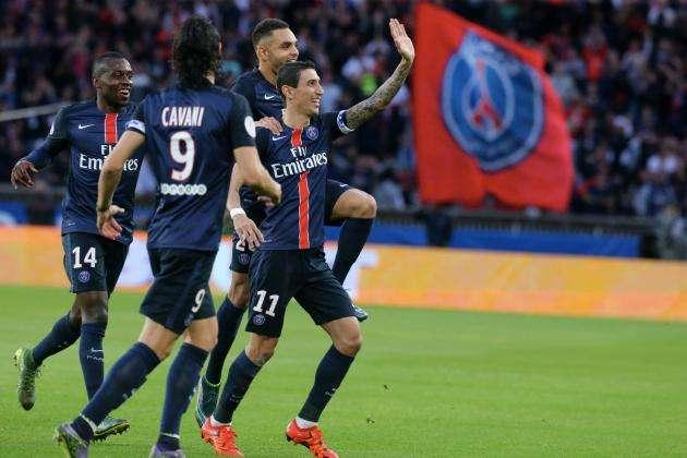 PSG vs Toulouse ngày 21/8/2017 giải vô địch Ligue 1