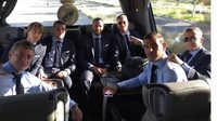 NÓNG: Ronaldo sẽ tham dự trận tranh Siêu cúp châu Âu với Man United
