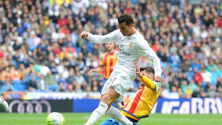 Real vs Valencia ngày 28/8/2017 giải VĐQG Tây Ban Nha  La Liga