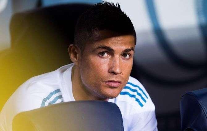 Ronaldo khiến Zidane méo mặt khi bước vào mùa giải mới