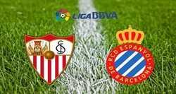 Link sopcast Sevila vs Espanyol ngày 20/8/2017 vòng 1 giải VĐQG Tây Ban Nha  La Liga
