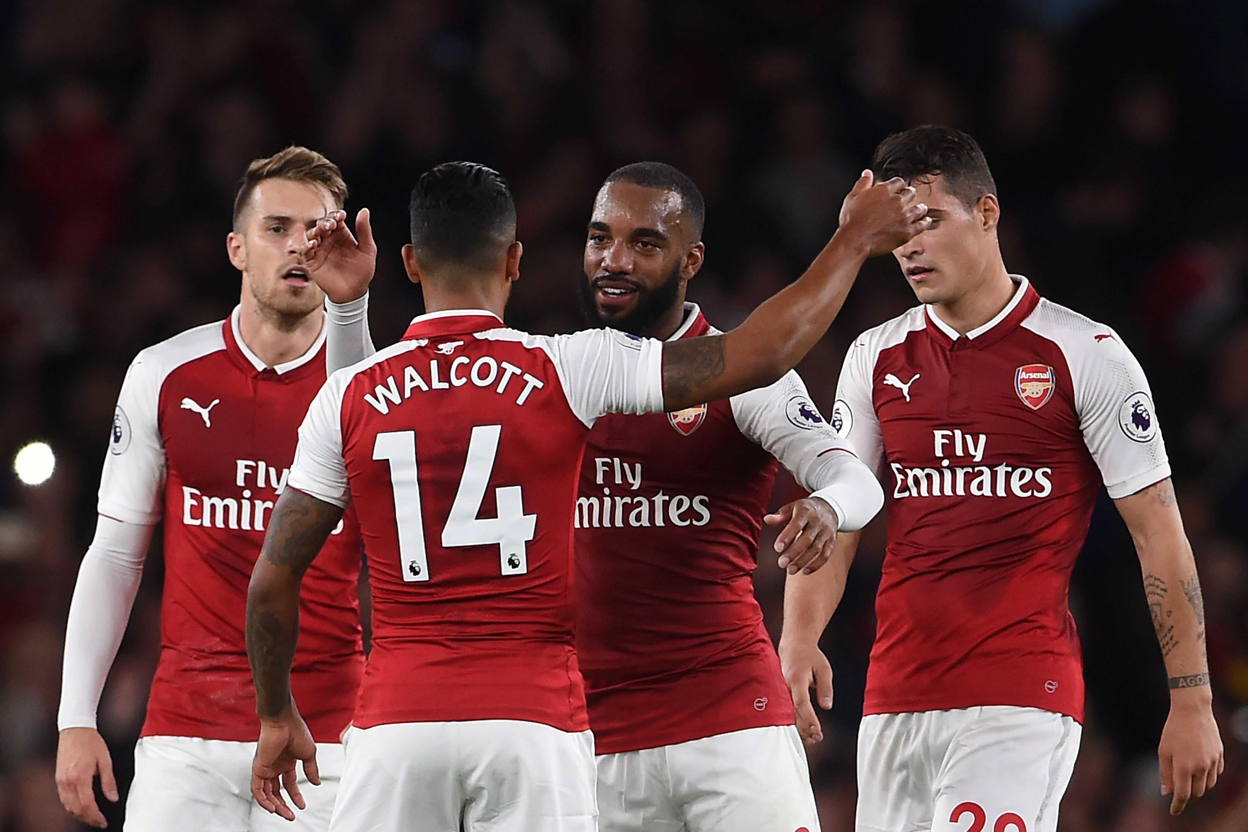 Nhận định Stoke vs Arsenal: 23h30 ngày 19-8, Britannia không làm khó Arsenal
