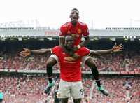 Nhận định Swansea vs Man United: 18h30 ngày 19-8, Chiến thắng nữa cho Man United