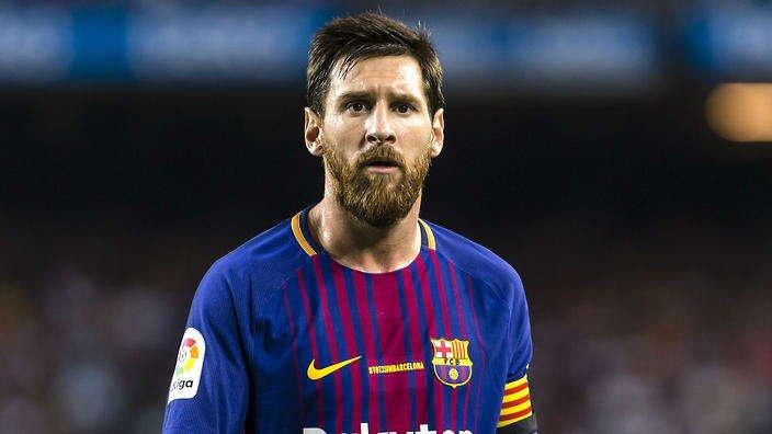 Messi được khuyên rời Barca