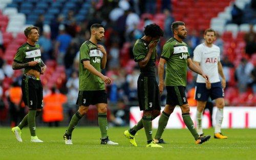Juventus bước vào mùa giải mới với nhiều lo âu