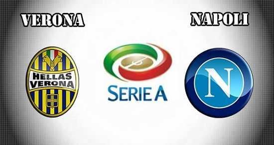 Link sopcast Verona vs Napoli ngày 20/8/2017 giải VĐQG Italia Ý - Serie A