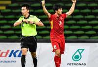 """Báo quốc tế: """"U22 Việt Nam, đội bóng mạnh nhất SEA Games đã bị loại"""""""