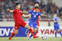 U22 Việt Nam có vượt qua được sự sợ hãi khi đá với Thái Lan?