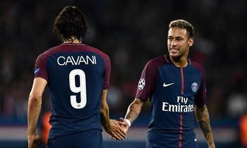 Mâu thuẫn với Cavani, Neymar chỉ trích báo giới thổi phồng