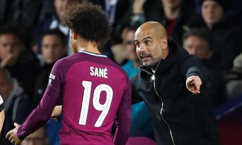 """HLV Pep Guardiola: """"Man Utd và Chelsea sẽ không sợ Man City"""""""