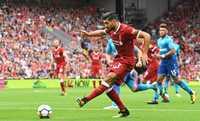 """MU lấy """"hàng hot"""" Liverpool, Barca muốn cướp Griezmann trước mũi MU"""