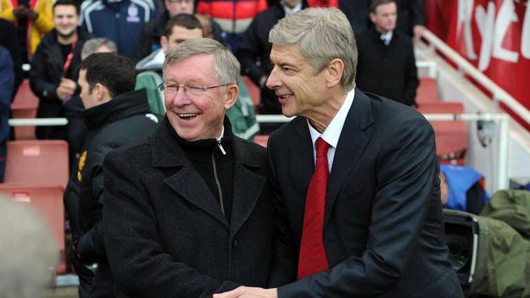 Wenger tiết lộ lý do từ chối dẫn MU, Mourinho đợi bom tấn