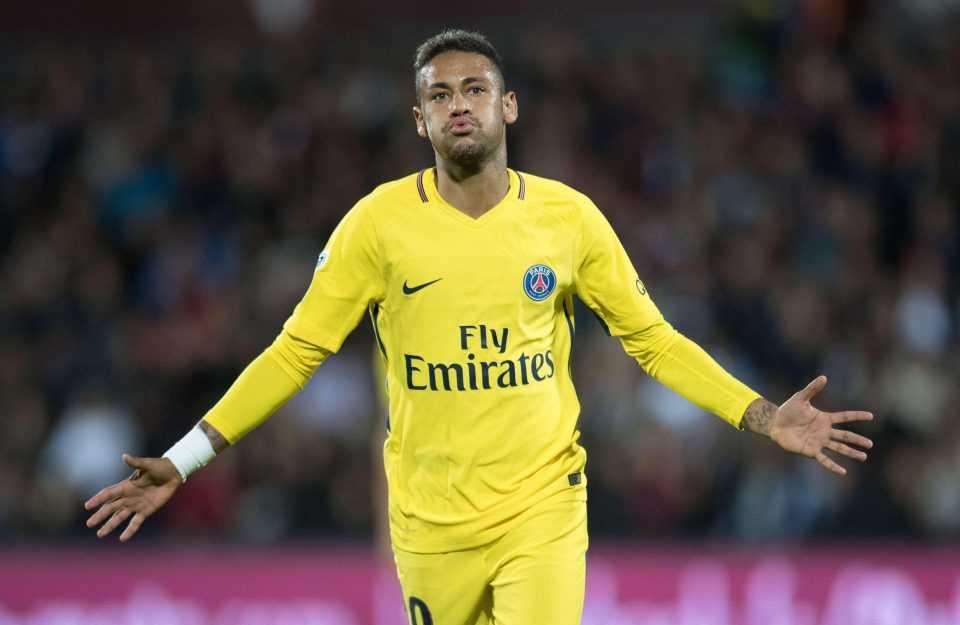 """Neymar: """"PSG sẽ giúp tôi lên đỉnh châu Âu"""""""