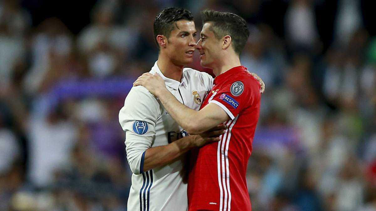 Lewandowski đến Real Madrid, Isco phũ với Barca