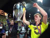 """Huyền thoại Dortmund: """"Đánh bại được Zidane là hạnh phúc của nhiều người"""""""