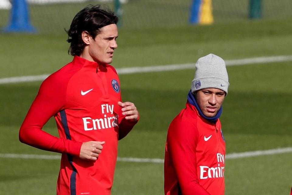 """Neymar bị Cavani thách thức: Kế hoạch """"bịt mồm"""" 1 triệu euro bất thành"""
