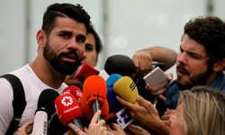 Diego Costa hoàn tất chuyển nhượng từ Chelsea về Atletico