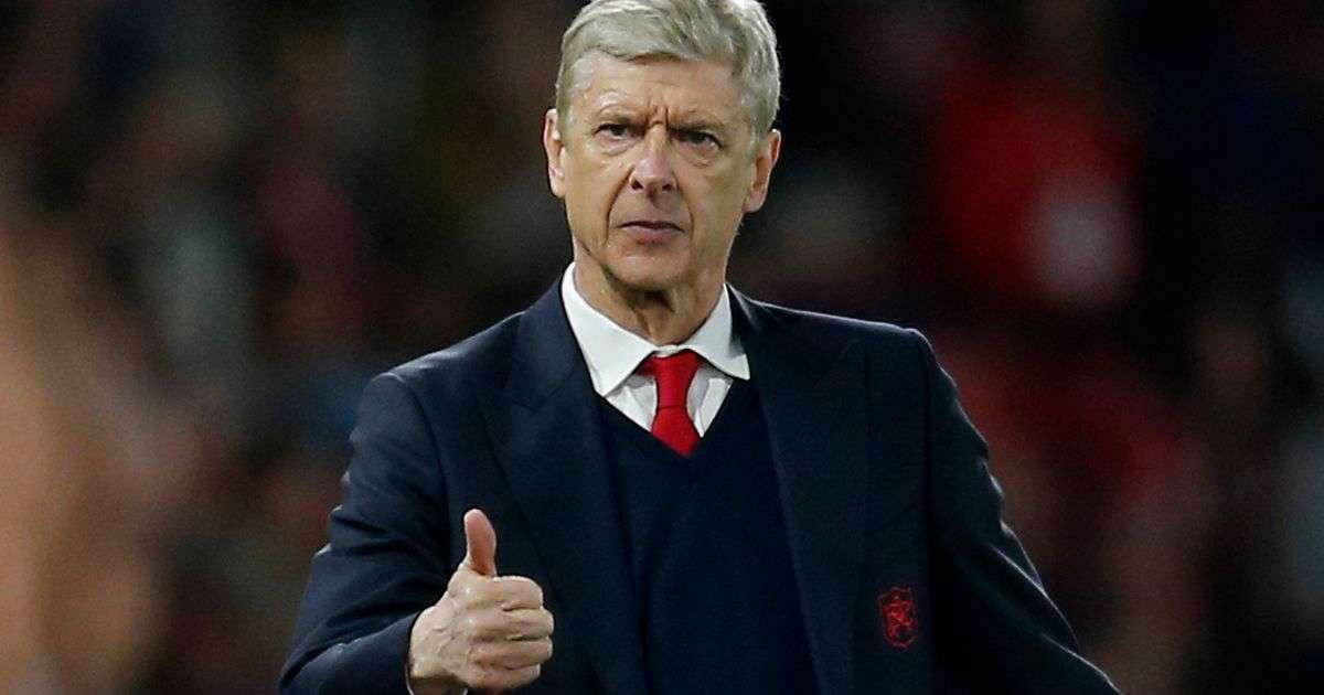 Wenger khá tự tin về cơ hội vô địch Premier League của Arsenal năm nay