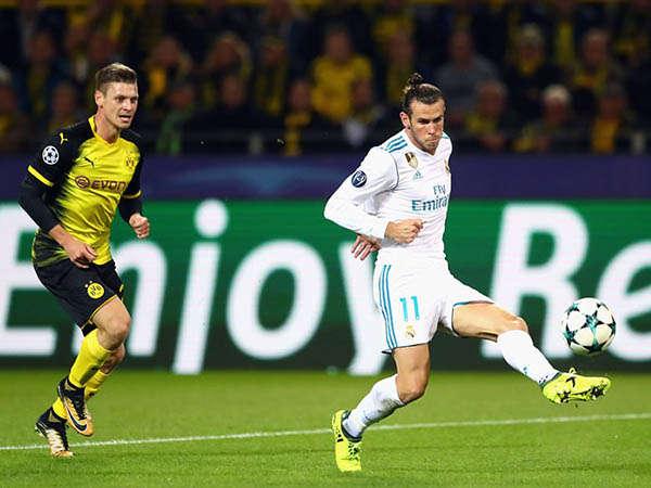 Bale cũng chơi rất hay trong trận đấu đêm qua