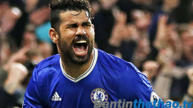 """Atletico Madrid """"lệnh"""" cho Costa phải trở lại London ngay nếu như anh muốn trở về Madrid"""