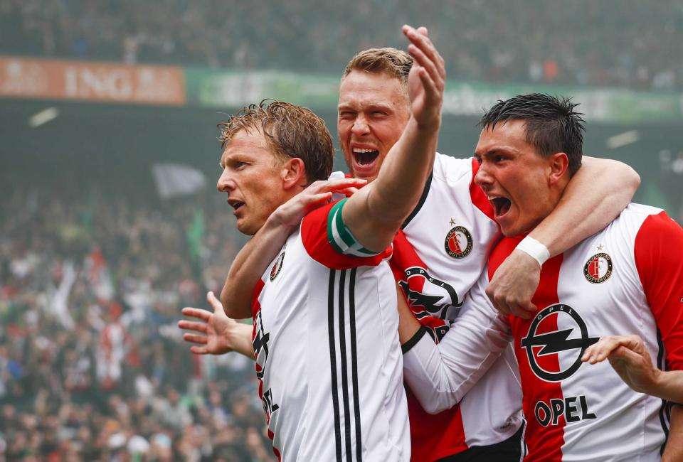Sẽ không dễ dàng cho Feyenoord khi gặp Man City