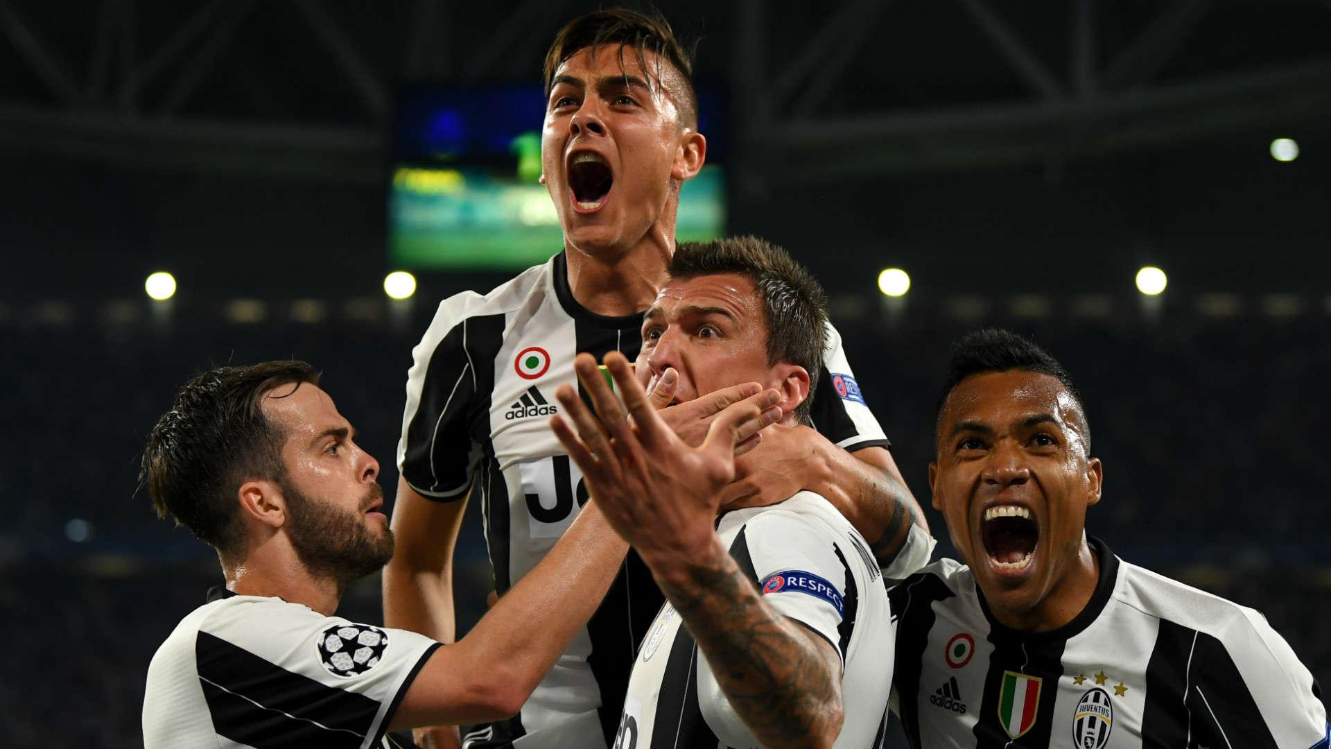Juventus đã loại Barcelona ở mùa giải trước