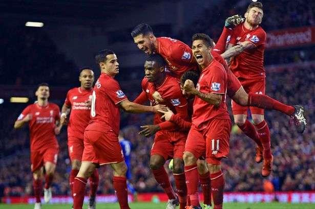 Liverpool phòng ngự rất dở