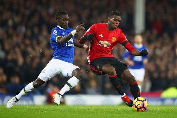 Man United sẽ không có Paul Pogba