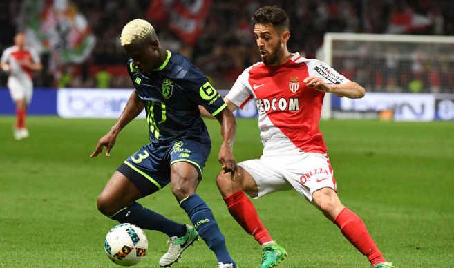 Nhận định Lille vs Monaco, 1h45 ngày 23/09: Không để PSG bỏ xa