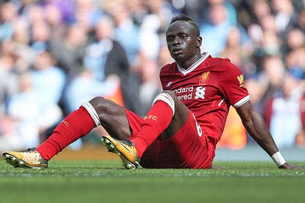 Liverpool cần sự trở lại của Sadio Mane