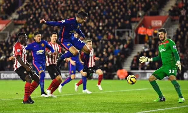 Southampton vs Man Utd