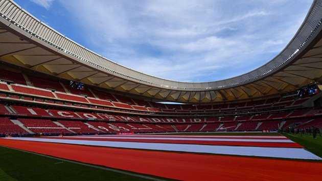 Chung kết C1 2019 sẽ tổ chức ở thành Madrid