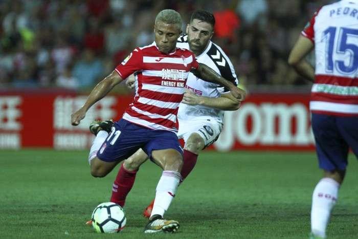 Zaragoza vs Granada