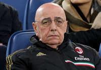 Lazio 4-1 AC Milan: Ác mộng ở Olimpico