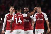 Nhận định Arsenal vs Cologne: 2h05 ngày 15-9, Sân chơi mới của Arsenal