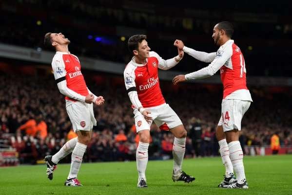 Cơ hội cho Arsenal đứng dậy