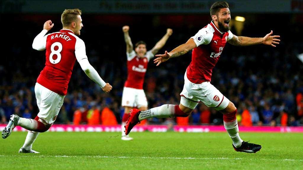 Arsenal nhiều khả năng sẽ có được 3 điểm trong trận này