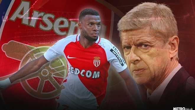CẬP NHẬT tối 8/9: Arsenal đạt thỏa thuận mua Lemar. Atletico xác nhận kế hoạch 'giải cứu' Diego Costa